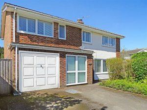 Butlers Close, Chelmsford, Essex, CM1